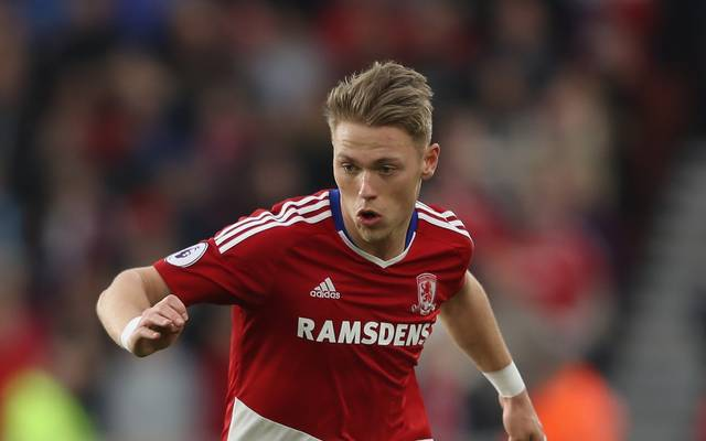 Middlesbrough v Oxford United - The Emirates FA Cup Fifth Round