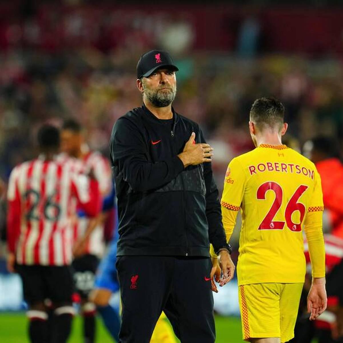 Torspektakel! Liverpool patzt bei Aufsteiger