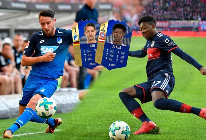 Das Bundesliga-Team der Saison in FIFA kann noch bis Sonntagabend von den Fans gewählt werden. Doch in der Startelf-Auswahl sind nicht alle Leistungsträger der Saison aufgelistet. SPORT1 zeigt, welche Akteure wohl kein Team of the Season-Werteupdate bekommen