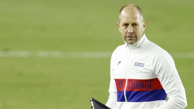 Gregg Berhalter nominierte fünf Bundesliga-Profis