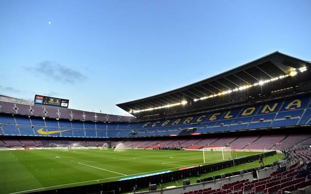 Der FC Barcelona ist von den Änderungen nicht betroffen