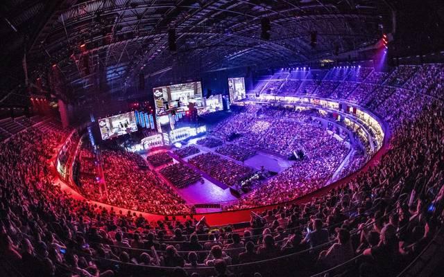 Die ESL One Cologne wird 2020 ohne Zuschauer stattfinden.