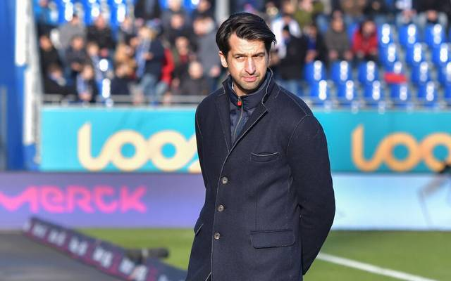 Jonas Boldt bleibt dem HSV treu