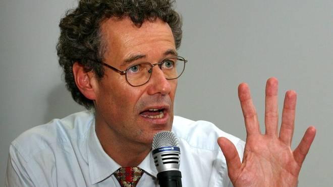 Prof. Dr. Eberhard Feess untersuchte das Thema Bayern-Bonus wissenschaftlich