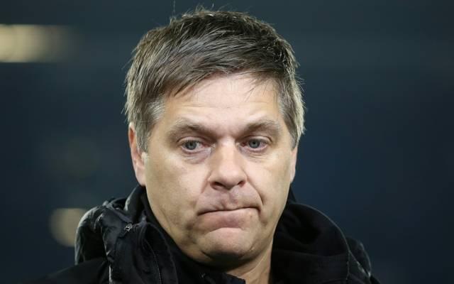 Oliver Ruhnert kritisiert DFB-Reform
