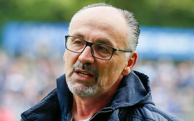 Ex-Weltmeister Jürgen Kohler hat keine Zukunft mehr bei Viktoria Köln