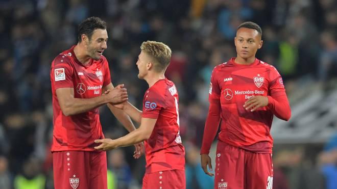 Letzter gegen Erster! VfB vs. Wehen