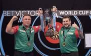 Darts / World Cup of Darts
