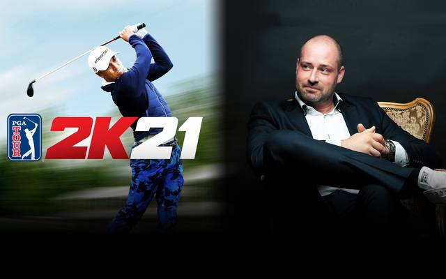 PGA Tour 2K21 in der Review - mit TimKalation