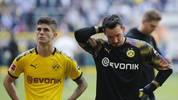 Trotz überragender Saison steht der BVB am Ende mit leeren Händen da