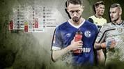 FC Schalke 04 mit Fehlstart in Europa nicht allein