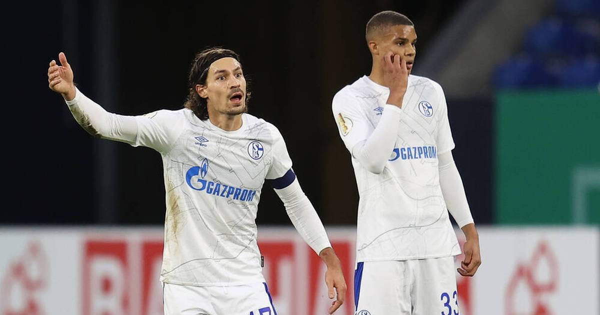 Schalke 04: Benjamin Stambouli äußert sich zu Vorwürfen