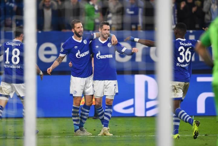 Schalke 04 zeigt gegen Galatasary Istanbul eine gute Leistung und fährt einen verdienten Sieg ein. In der Chancenverwertung ist noch Luft nach oben. Die Einzelkritik.
