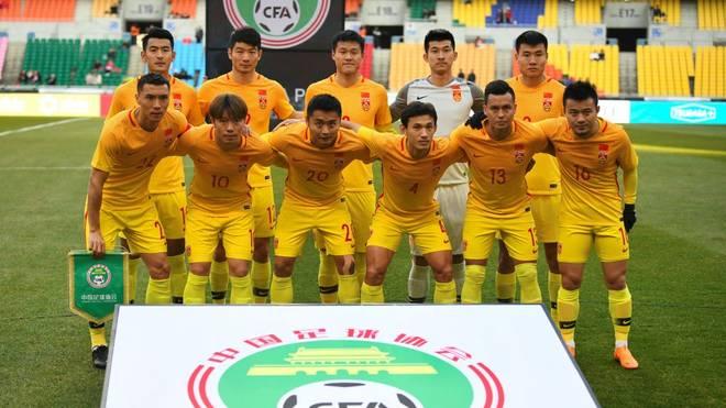 Der chinesische Verband CFA setzt vorübergehend alle Spiele in der Super League aus