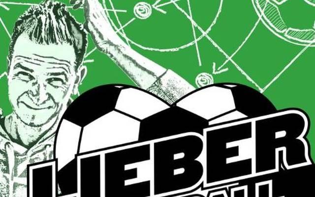 Lieber Fußball gibt's bei SPORT1 - und überall, wo es Podcasts gibt