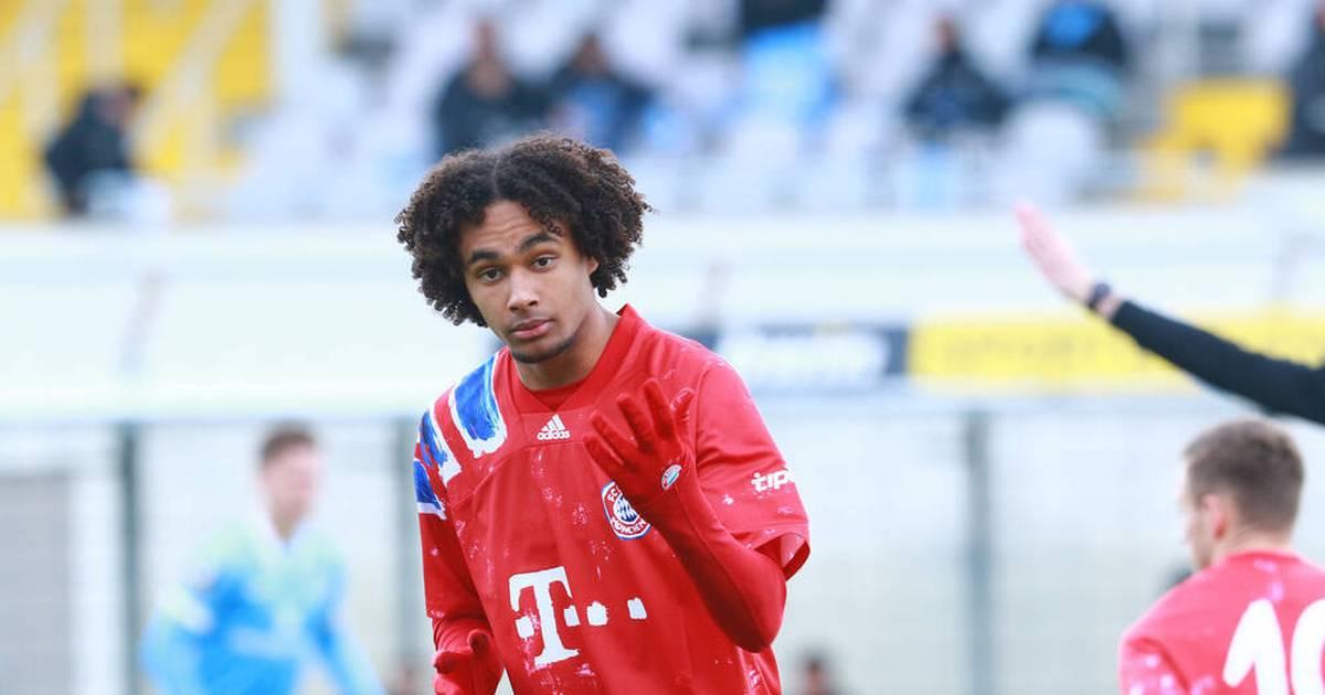 FC Bayern München: Jochen Sauer erklärt Leihe von Joshua Zirkzee - SPORT1