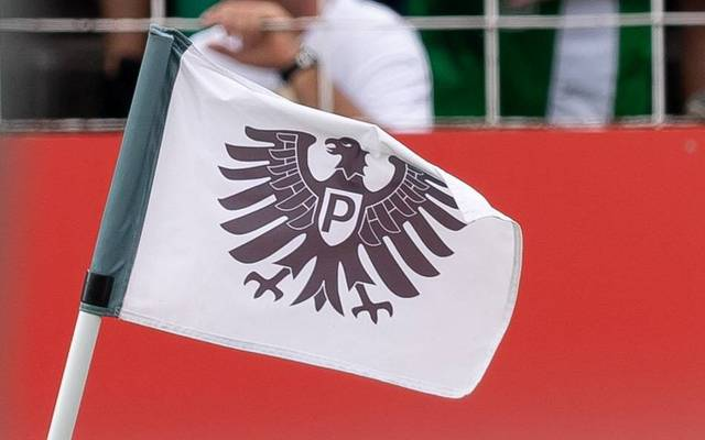 Preußen Münster trauert um Jugendtrainer Holger Heppe