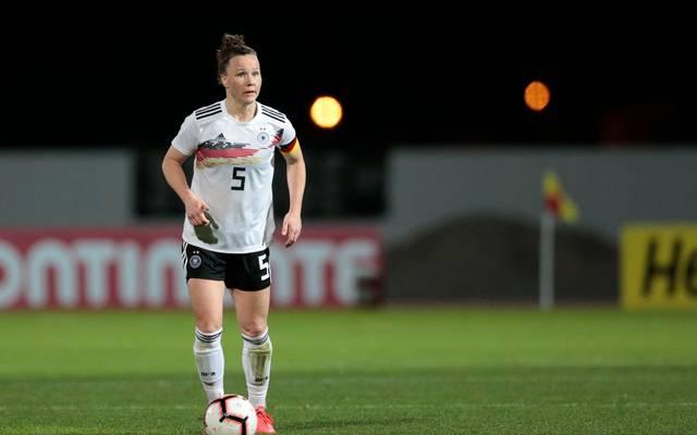 Marina Hegering wechselt zum FC Bayern München