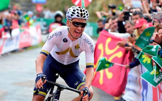 Stefan Denifl gesteht seine Doping-Sünden
