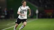 Lukas Klostermann, DFB-Formcheck