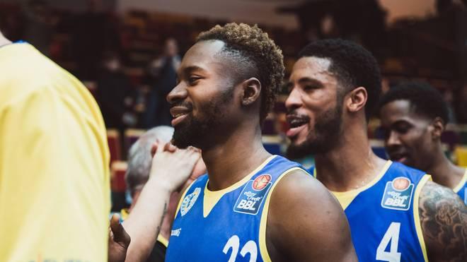 Bazoumana Koné (23) geht zum Klub von Ex-Mitspieler Dennis Schröder