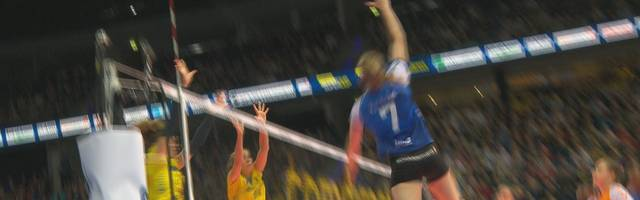 Volleyball / Supercup
