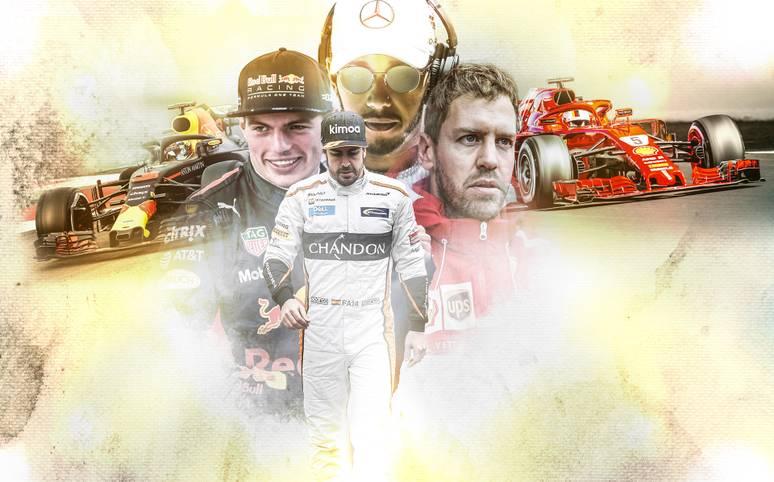 Die Testfahrten sind vorüber, am 24./25. März beginnt im australischen Melbourne die neue Formel-1-Saison. Für welches Team ist es in der Vorbereitung gut gelaufen? Wer muss noch an seinem Boliden arbeiten und wer hat Chancen auf den Sieg? Das SPORT1-Powerranking