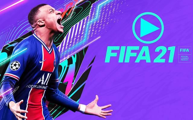 Tore satt - FIFA 21 im Video-Test
