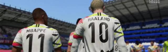 eSports / FIFA 2020