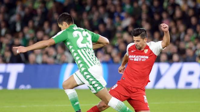 Die La Liga startet mit dem Sevilla-Derby
