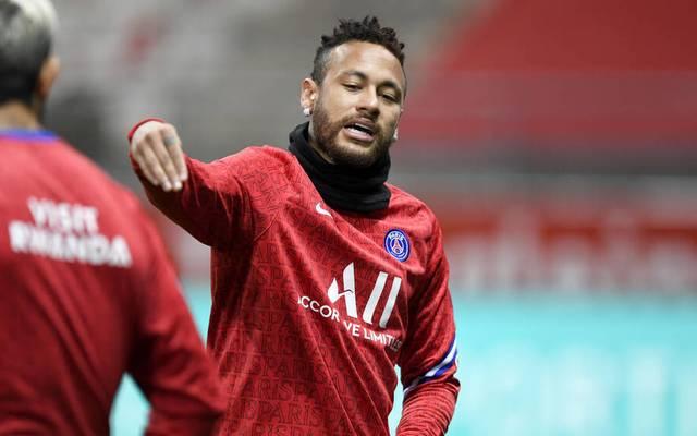 Neymar schuldet dem spanischen Fiskus Millionen