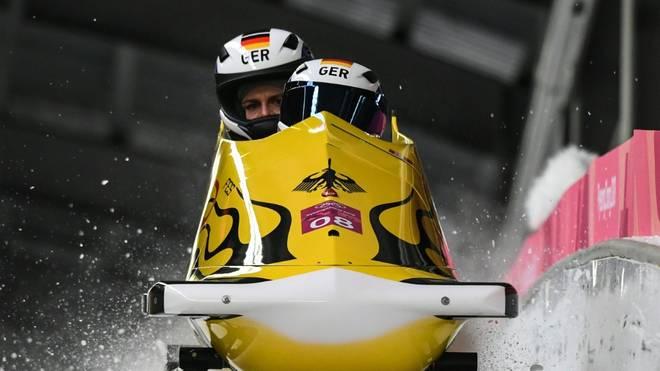 Stephanie Schneider gewinnt Weltcup-Rennen in St. Moritz