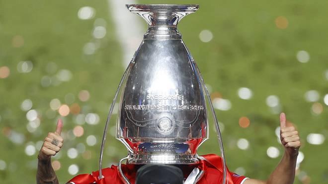 Die Champions League könnte bald reformiert werden