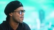 Ronaldinho spielte unter anderem beim FC Barcelona