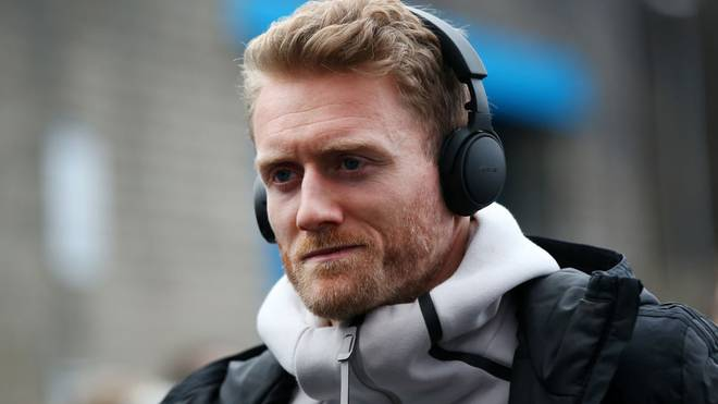 André Schürrle ist derzeit an Spartak Moskau ausgeliehen