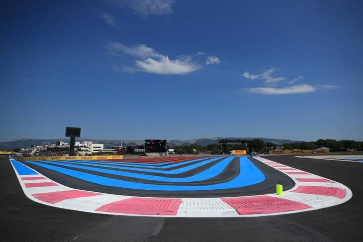 Die Formel 1 macht erstmals seit 2008 wieder Station in Frankreich. Zehn Jahre nach dem letzten Frankreich-GP zeigen Sebastian Vettel, Lewis Hamilton und Co. in Le Castellet an der Cote d'Azur ihr Können. SPORT1 zeigt die Bilder des Rennens