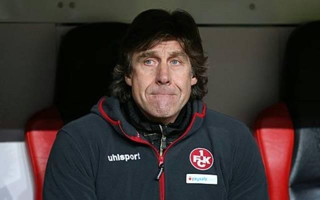 Gerry Ehrmann war zuletzt Torwarttrainer bei Kaiserslautern
