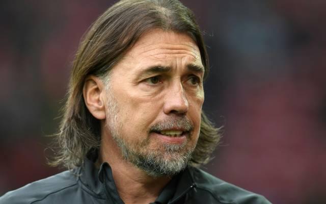 Neuer Sportdirektor beim FSV Mainz 05: Martin Schmidt