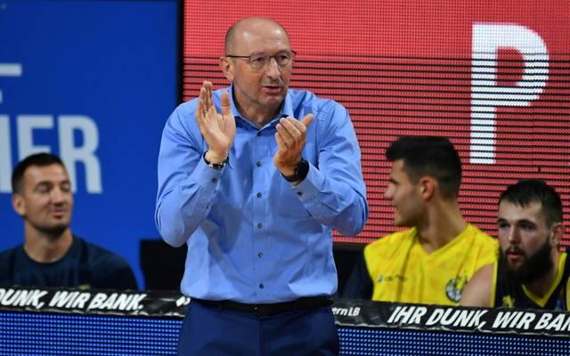 Oldenburg verlängert mit Coach Drijencic