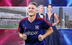 Internationaler Fußball / MLS