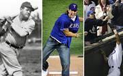 Berühmte MLB-Klubs