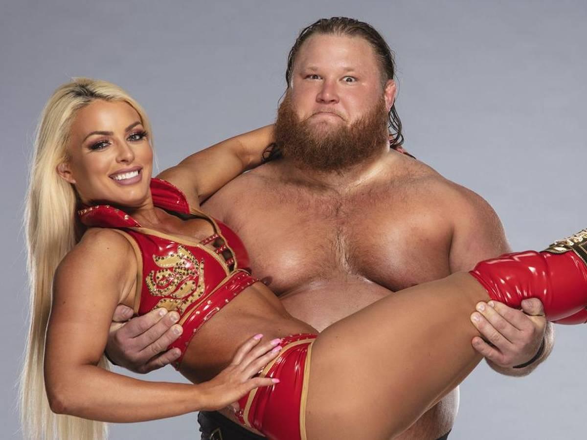 Bilder von nackten Männern und Frauen Wrestlern