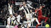 Juventus, Atletico