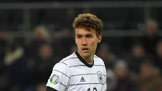 Luca Waldschmidt verliert in FIFA 20 gegen Norwegen