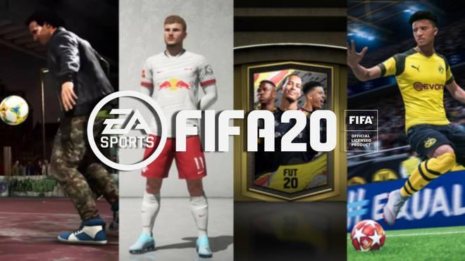 FIFA 20 steht in den Startlöchern. Wir verraten euch alle Preise, Versionen, Vorbestellerboni und Plattformen, für die der neue FIFA-Teil erscheint.