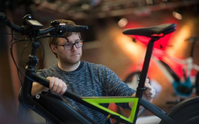 Mit den richtigen Einstellungen an ihrem Gefährt können Radfahrer sich einige Beschwerden ersparen - das gilt vor allem für Vielfahrer
