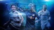 Die Startaufstellungen in der Champions League