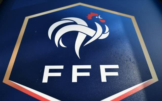 FFF ist der französische Fußball-Verband