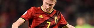 Fußball / EM-Qualifikation