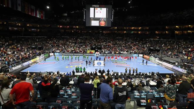 Bei der Handball-WM sind mehr Spieler erlaubt